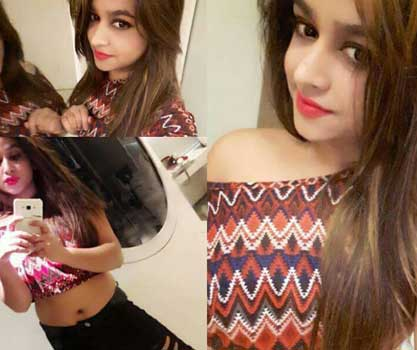 Call Girls in Ahmednagar